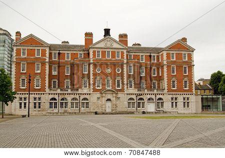 Chelsea College of Arts, Pimlico