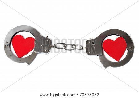 Cuffed Hearts
