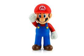 Super Mario Bros Figure