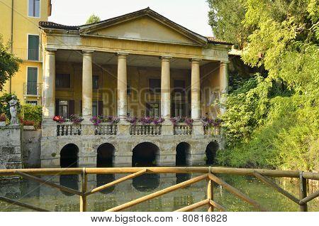 Lodge Of Valmarana