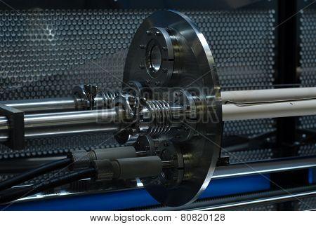 Industrial fragment