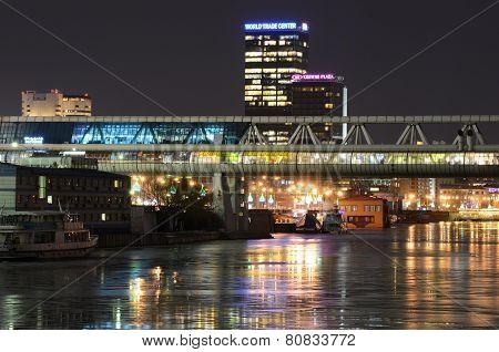 City View.