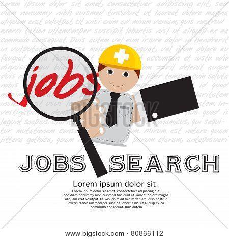 Job Seeker.