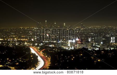 Vistas de Los Angeles