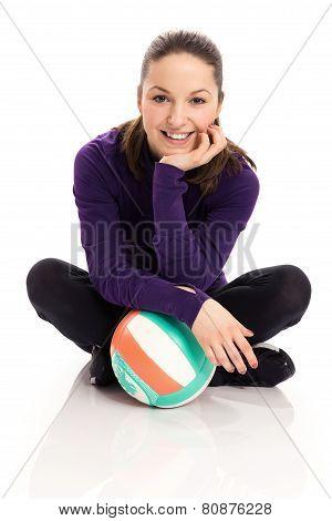 Volleyball hobbyist