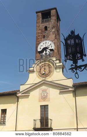Soncino (cremona)