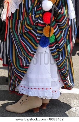Traditional costume, Tenerife, Canary Islands