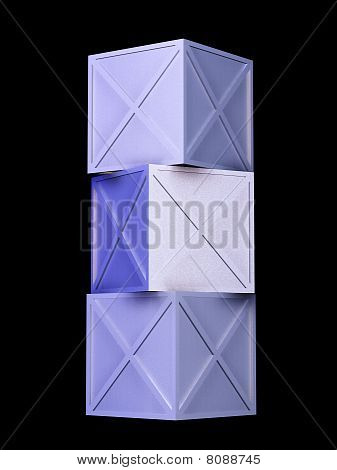 Iron Boxes
