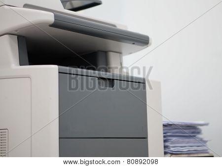 Photocoppier