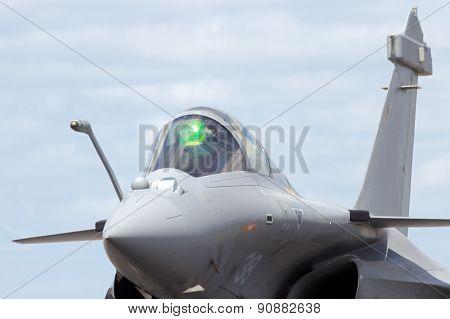 French Navy Rafale