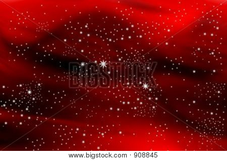 Abstact Stars