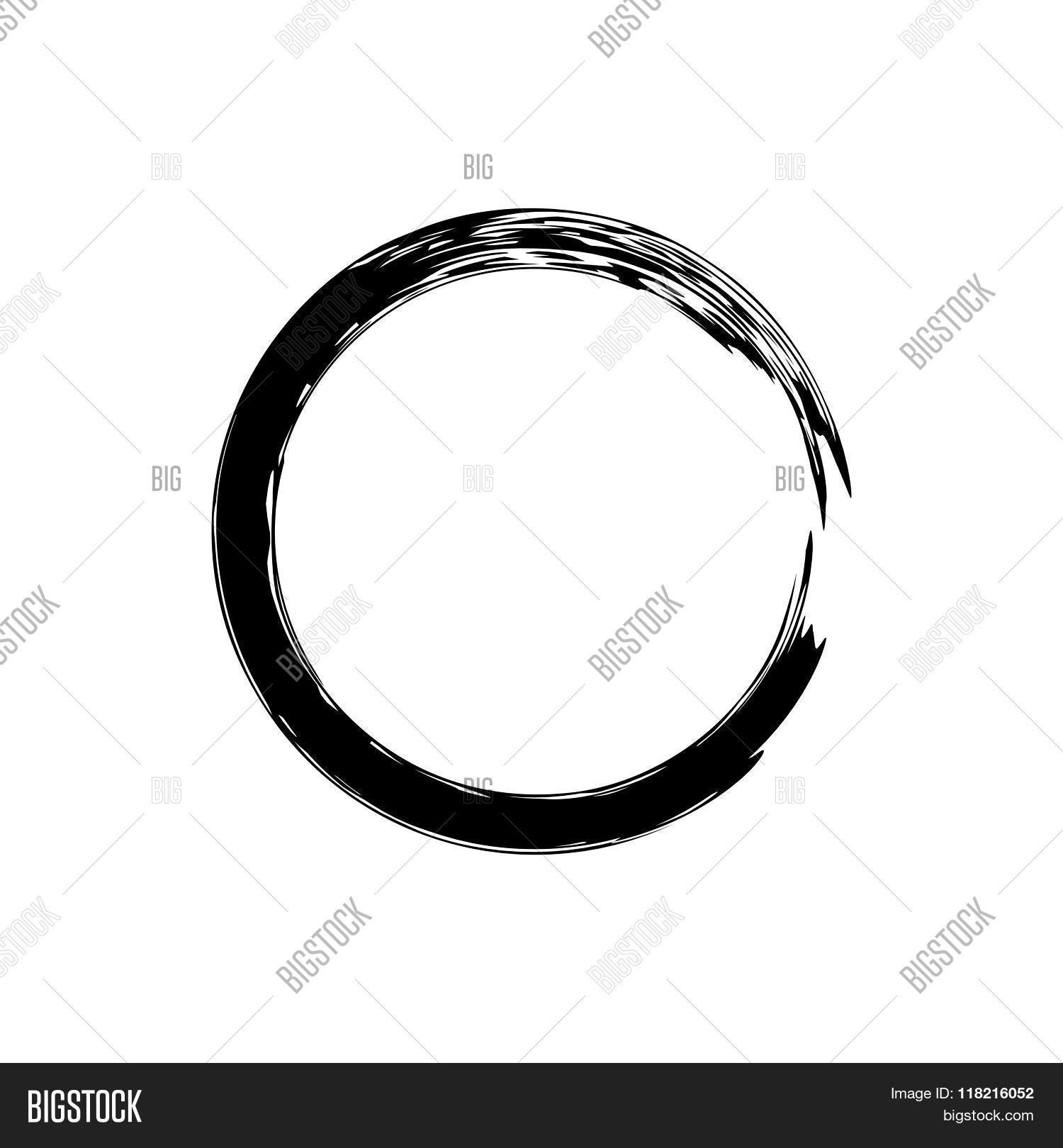 circle grunge ink spot vector vector photo bigstock rh bigstockphoto com black grunge vector background grunge vector background