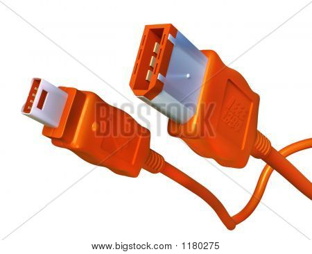 Cables FireWire