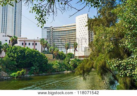 The Green Cairo
