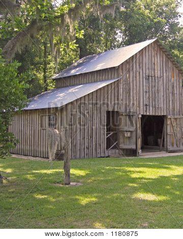 Barn At Cross Creek