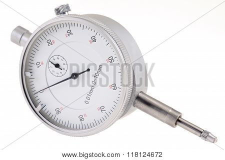 Measuring Instrument, Micrometer