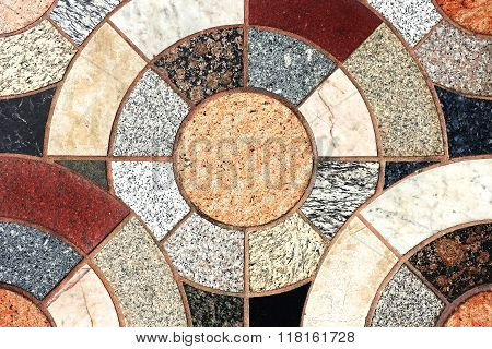 Granite marble patterned texture background marble of Thailand, abstract natural marble black and wh