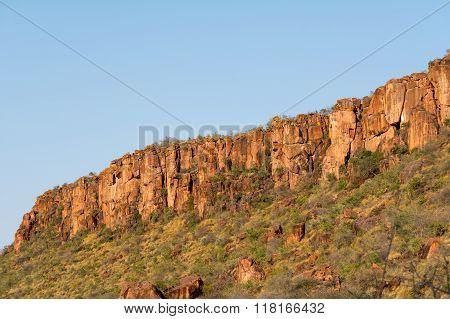 Waterberg, Namibia