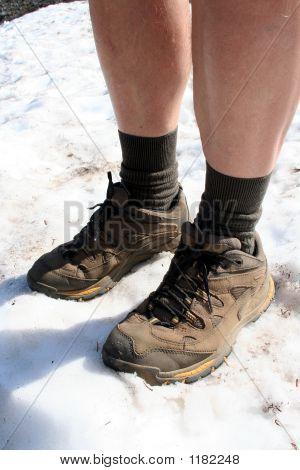 Hike Shoes