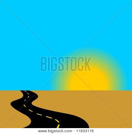 Road To Rising