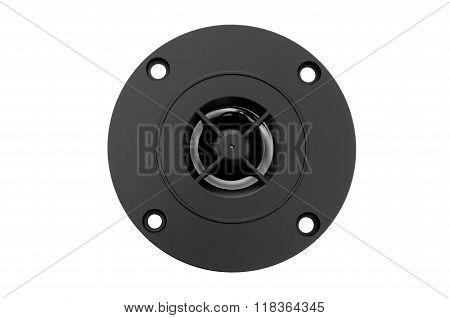 Polycarbonate Highrange Dome Tweeter