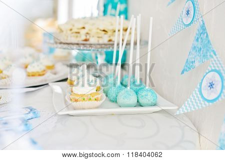 Catering For  Birthday Party