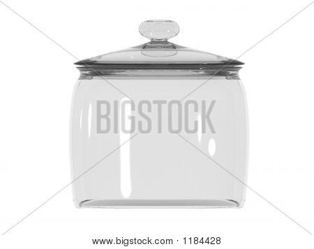 Glassjarclosed