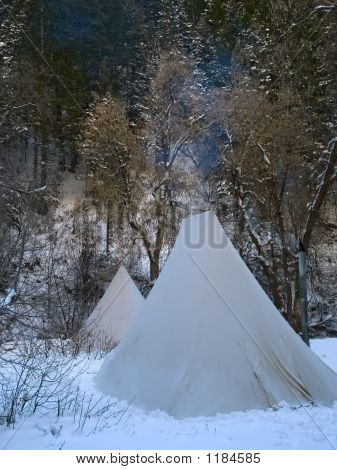 Winter Tent1