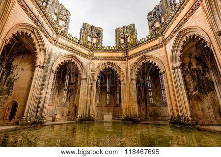 Batalha Dominican Medieval Monastery