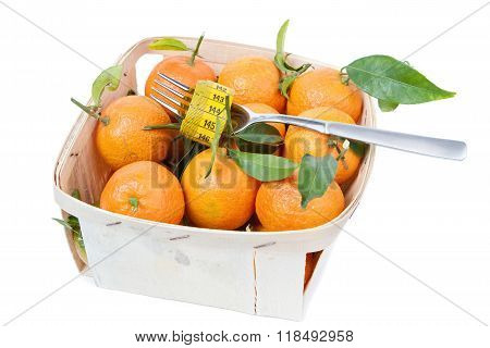 Tangerins In The Box