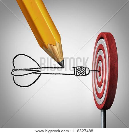 Success Goal Planning