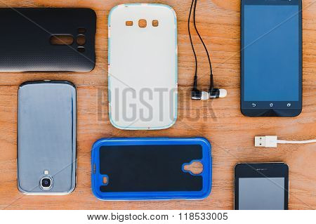 Cell Phone And Accessories