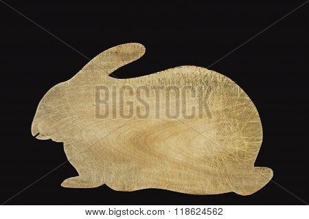 Rabbit Cutting Board