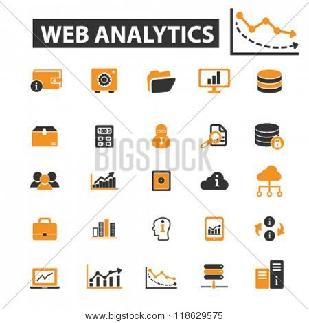chart icons, chart logo, analytics icons vector, analytics flat illustration concept, analytics infographics elements isolated on white background, analytics logo, analytics symbols set, analyse