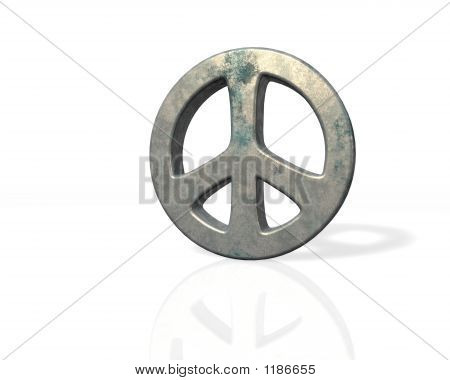 Peacerust