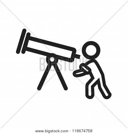 Adjusting Telescope