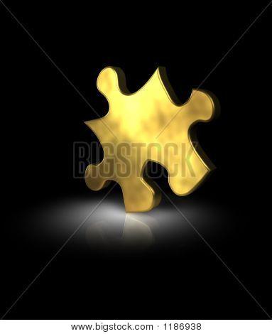 Goldpuz