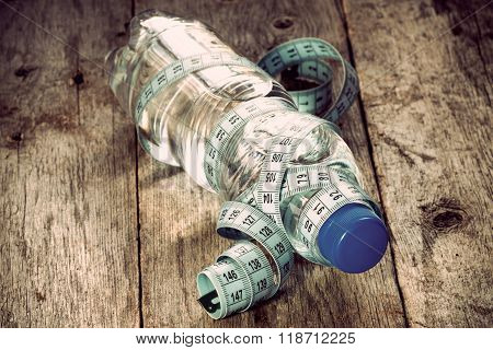 Bottled Water For Healthy Life