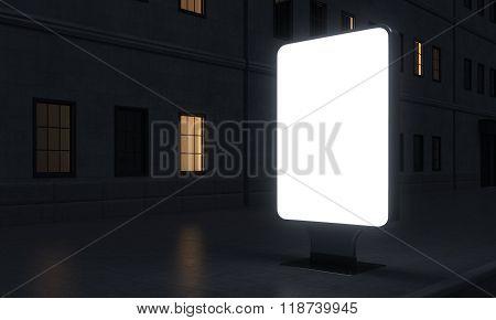 City Advertising, Citylight