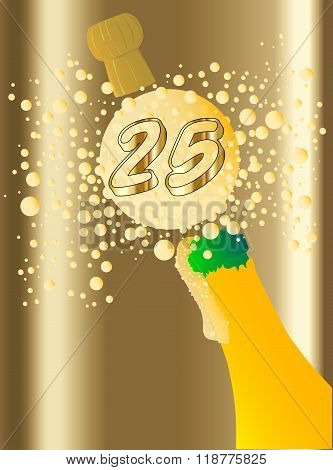 25 Champagne