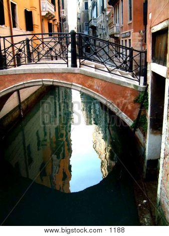 Venice Bridge 01