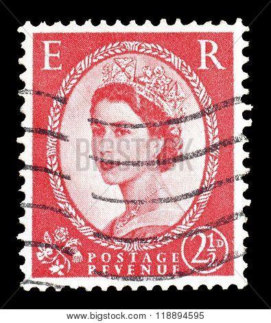 United Kingdom 1952