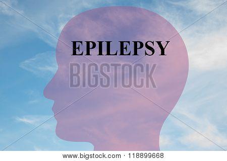 Epilepsy Concept