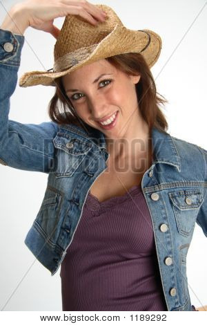 Cowgirl 10