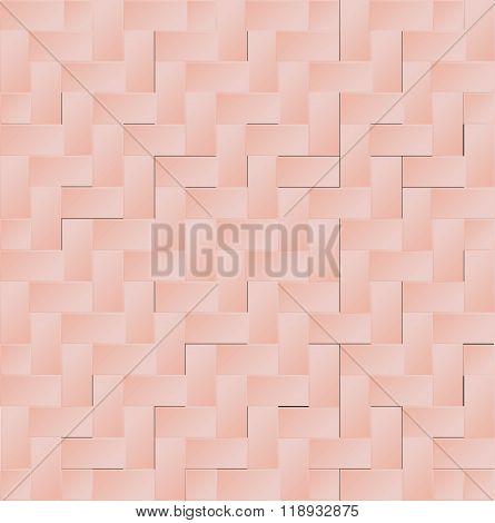 Pale Skintone Blocks Background