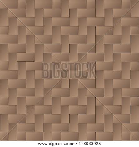 Medium Skintone Blocks Background