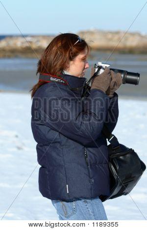 Woman Photgrapher 7