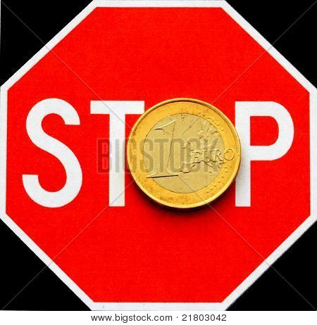 Stop the Euro