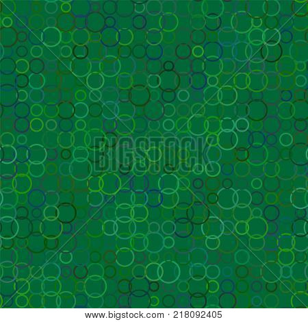 Abstract seamless background design cloth texture with round elements. Creative vector endless fabric pattern with shapes of small circles. Simple soft graphic tile images for wallpaper.