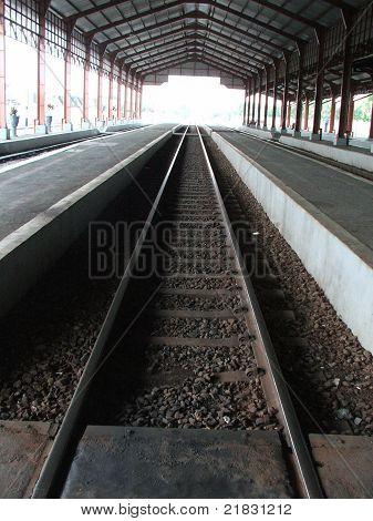 Estação Ferroviária de Purwosari